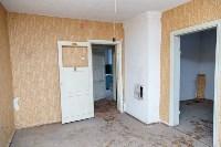 Аварийное жильё в пос. Социалистический Щёкинского района, Фото: 15