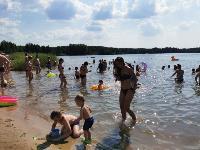 Вторые Кондуки, Голубая вода и Белые пески: обзор непопулярных пляжей Тульской области, Фото: 1