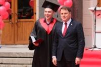 Вручение дипломов магистрам ТулГУ. 4.07.2014, Фото: 39