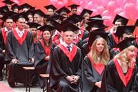 Владимир Груздев поздравил выпускников магистратуры ТулГУ, Фото: 13