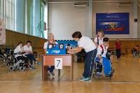 В Тульской области прошел Всероссйиский чемпионат по бочча , Фото: 20
