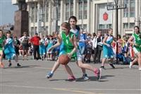 Уличный баскетбол. 1.05.2014, Фото: 40