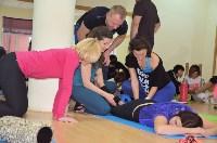 Знакомьтесь: тульские тренеры плавания, каратэ и фитнеса, Фото: 4