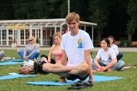 День йоги в парке 21 июня, Фото: 106