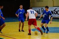 Чемпионат Тулы по мини-футболу среди любительских команд. 7-8 декабря 2013, Фото: 9