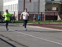 Муниципальный этап Всероссийских спортивных соревнований школьников «Президентские спортивные игры», Фото: 1