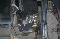 Трупы в машине на Болдина, Фото: 9