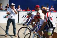 Всероссийские соревнования по велоспорту на треке. 17 июля 2014, Фото: 12