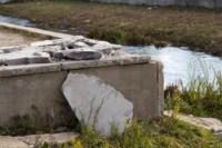 В Туле начали строить пешеходный мост через реку Тулицу, Фото: 1