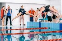 Открытое первенство Тулы по плаванию в категории «Мастерс», Фото: 75
