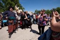 В Тульской области прошел фестиваль крапивы, Фото: 52