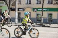 В семейном велопараде приняли участие сотни туляков , Фото: 60