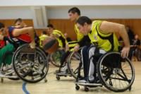 Чемпионат России по баскетболу на колясках в Алексине., Фото: 38