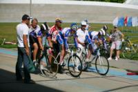 Всероссийские соревнования по велоспорту на треке. 17 июля 2014, Фото: 44