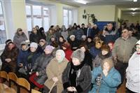 Встреча Губернатора с жителями МО Страховское, Фото: 15