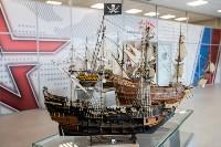 Парусная флотилия Вячеслава Давыдова, Фото: 7