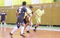 31-й тур Высшей Лиги ЛЛФ по мини-футболу, Фото: 39