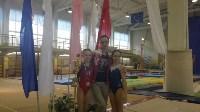 Туляки на соревнованиях по спортивной гимнастике в Брянске., Фото: 1