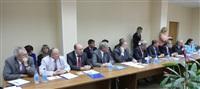 Заседание Координационного совета председателей судов, Фото: 14