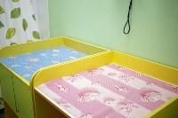 Бассейн для грудничков, Фото: 11