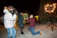 Туляк сделал предложение своей девушке на набережной, Фото: 57