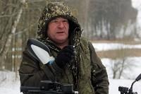В Тульской области охотнадзор патрулирует леса на новой технике, Фото: 18