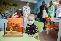 День защиты детей, Детская областная больница, Фото: 4