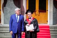 Магистры ТулГУ получили дипломы с отличием, Фото: 229