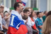 Матч Испания - Россия в Тульском кремле, Фото: 5
