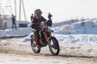 Соревнования по мотокроссу в посёлке Ревякино., Фото: 84