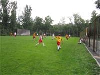 Фанаты тульского «Арсенала» сыграли в футбол с руководством клуба, Фото: 8