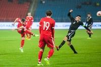 Сборная России против сборной Гибралтара, Фото: 53