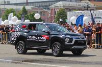 В День России тулякам показали мощь и красоту двух восхитительных новинок Mitsubishi, Фото: 15