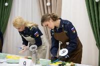 Краса ВДВ - кулинарный этап, Фото: 73