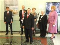 В Госдуме открылась выставка «В.Д. Поленов и ученики», Фото: 4