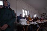 Пасхальное богослужение в Епифани, Фото: 68