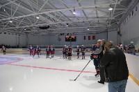 Стартовал областной этап Ночной хоккейной лиги, Фото: 49
