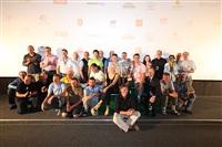 XIX Чемпионат России и II кубок Малахово по воздухоплаванию. Закрытие, Фото: 22