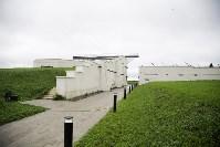 Монтаж экспозиции нового музея на Куликовом поле. Август 2016, Фото: 6