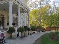 "В Богородицком дворце-музее декорируют площадку для съемок фильма ""Анна Каренина"", Фото: 1"