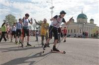 Лыжероллерный спринт. 1.05.2014, Фото: 8