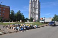 Бульвар на 2-ом проезде Металлургов, Фото: 18
