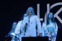 Праздничный концерт: для туляков выступили Юлианна Караулова и Денис Майданов, Фото: 18