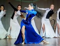 В Туле показали шоу восточных танцев, Фото: 48