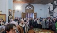 В Белеве после реставрации открылся Свято-Введенский Макариевский Жабынский мужской монастырь, Фото: 12