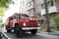 Пожар на проспекте Ленина, Фото: 50