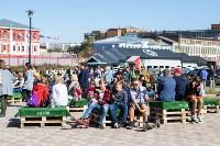 Константин Ивлев на Казанской набережной, Фото: 6