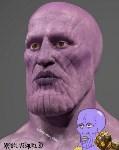Танос, Фото: 3