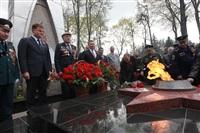 В Белёве зажгли Вечный огонь, Фото: 79