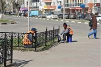 Субботник в Туле, Фото: 36
